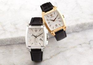 Men's Luxury Timepieces