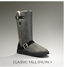 Classic Tall Dylyn