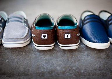 Shop Five Four Shoes