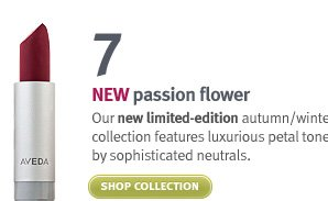 new passion flower shop now