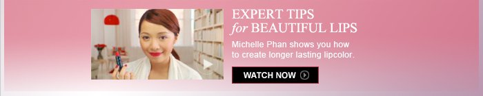 EXPERT TIPS