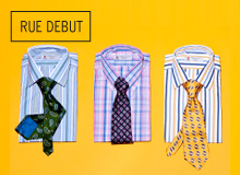 Turnbull & Asser Men's Apparel & Accessories