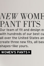 Shop All Women's Pants