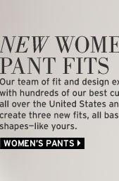 Shop All Women's Pants