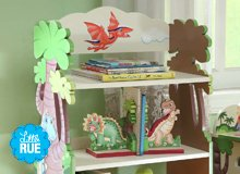 Just for the Kids Fun Playroom Furniture & Art