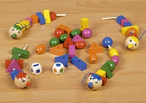 Beleduc Toys and Puzzles