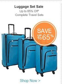 Luggage Sets Sale