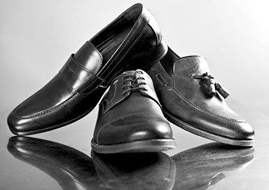 Shop Dress Shoes feat. Robert Wayne
