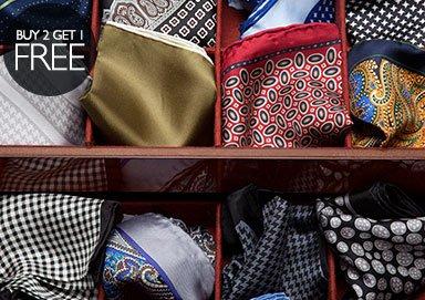 Shop Pocket Squares