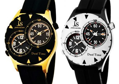 Shop Joshua & Sons Watches
