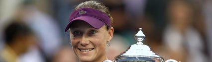 Oakley Tennis Athletes Carry Recent Success into US Open