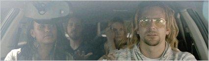 """""""Hit and Run"""": Bradley Cooper Rocks Oakley Plaintiffs on the Silver Screen"""
