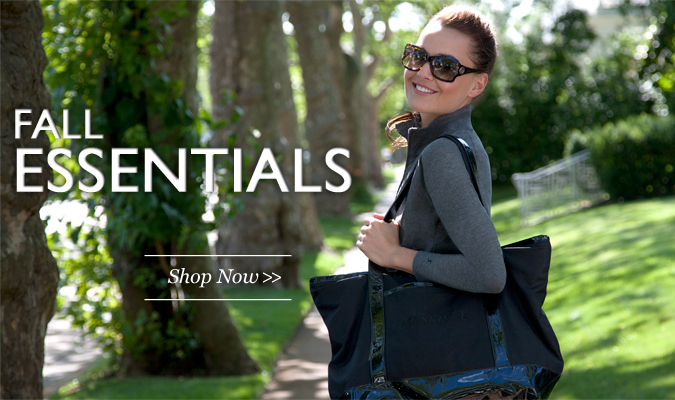 Shop Everyday Essentials for Fall