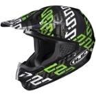 HJC CS-MX Link MC-4 Motocross Helmet