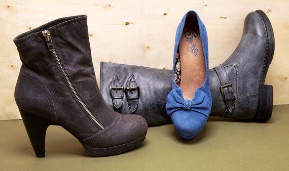 Shoes We Love    -- Visit Event