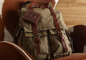 J. Campbell Los Angeles: Bags and Wallets