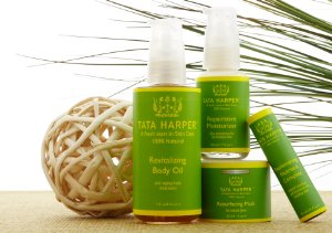 Tata Harper: 100% Natural Skincare