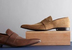 Best Foot Forward: Designer Shoes
