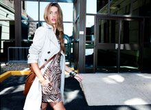 How to Dress for NYFW Picks by Lauren David Peden