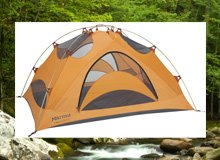 Let's Go Camping Sleeping Bags, Tents, & More