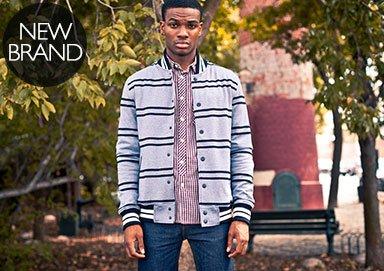 Shop Prep School featuring Brooklyn Cloth