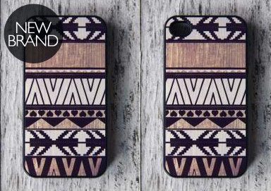 Shop Printed iPhone Cases by Blissful