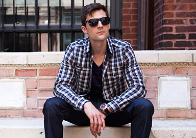 Shop Fall Essentials: Flannels & Plaid