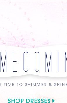 Homecoming Dresses At Wet Seal - Shop Now