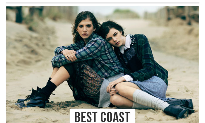 BEST COAST - Browse the Feature