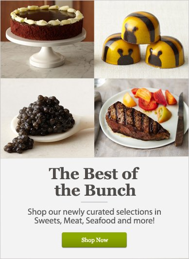 the Best of the Bunch - Shop Now