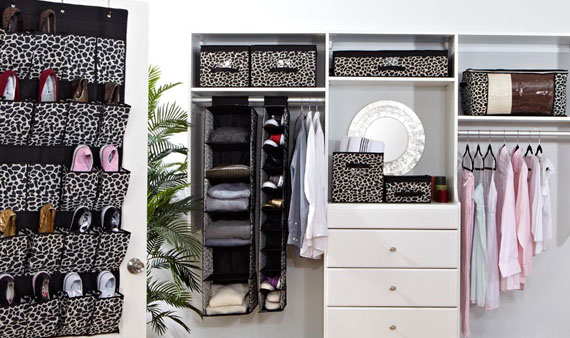 Stylish Storage under $40  -- Visit Event