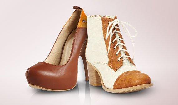 Shoe Shop    -- Visit Event