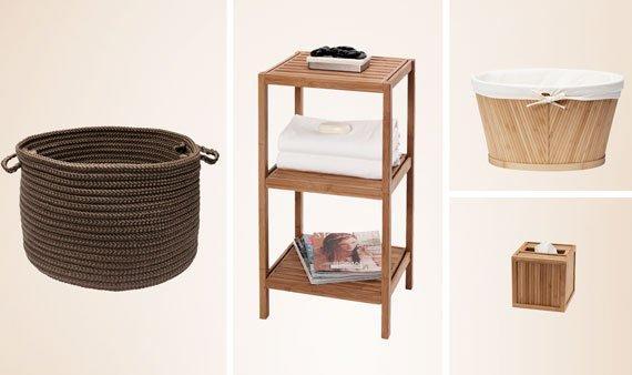 Stylish Storage Essentials   -- Visit Event
