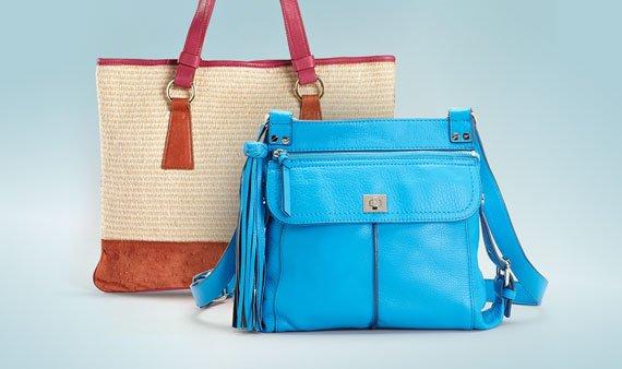 Handbag Bazaar    -- Visit Event