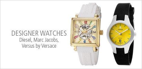 Premium Watch Boutique