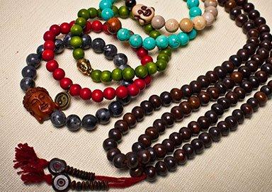 Shop Beaded Jewelry by Dee Berkley