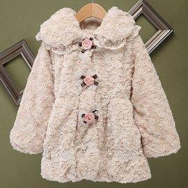 Bijan Kids: Classic Coats