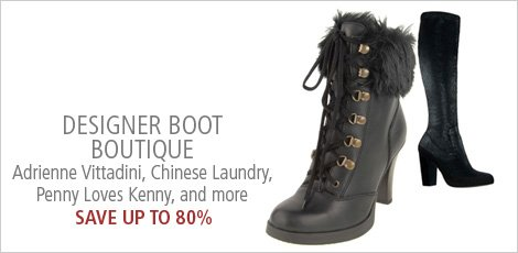 Designer Boot Boutique