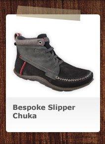 Bespoke Slipper Chuka