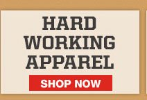 Hard Working Apparel