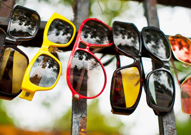 Shop Mosley Tribe Sunglasses: 50% Off