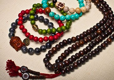 Shop Beaded Jewelry by Dee Berkley
