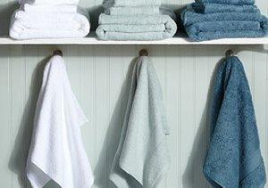 Terrisol Bedding and Bath