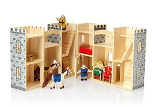 Our Favorite Toys by Melissa & Doug