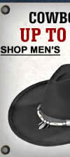 Cowboy Hats upto 20% off
