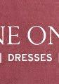 online only. shop dresses
