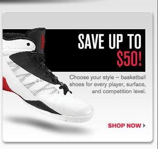Sale Basketball Shoes