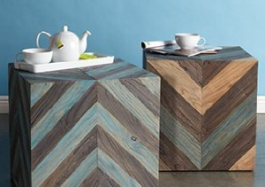 Shine by S.H.O. Reclaimed Wood Furniture