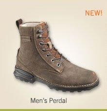 Men's Perdal