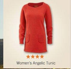Women's Angelic Tunic